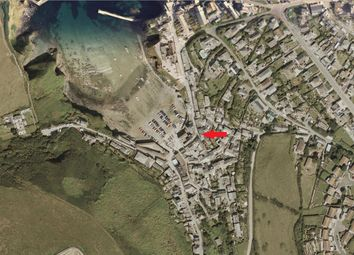 Thumbnail 3 bed maisonette for sale in Fore Street, Port Isaac