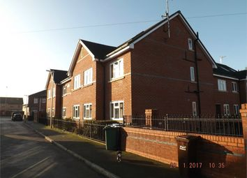 Thumbnail 1 bed flat to rent in Brown Street, Bickershaw, Wigan, Lancashire