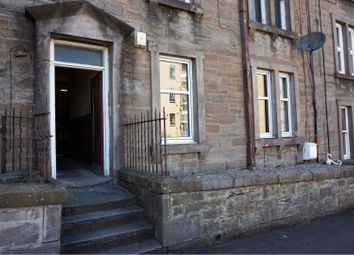 Thumbnail 2 bed flat for sale in Forest Park Road, Dundee