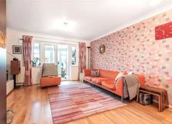 Thumbnail 3 bed end terrace house for sale in Cricketers Walk, Sydenham, London