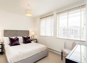 Thumbnail 2 bed flat to rent in Fulham Road, South Kensington, South Kensington