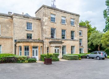 Thumbnail 2 bed flat for sale in Chesterton Lane, Cirencester