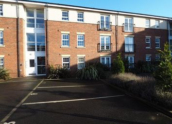 Thumbnail 2 bed flat for sale in Acklam Court, Beverley, East Riding Of Yorkshire