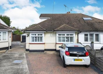 3 bed bungalow for sale in Pilgrims Hatch, Brentwood, Essex CM15