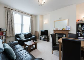 Thumbnail 2 bed flat to rent in Rhodesia Road, London