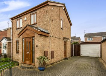 Thumbnail 3 bed semi-detached house for sale in Milburn Grove, Sothall, Sheffield