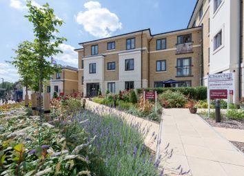 2 bed flat for sale in Jefferies Lodge, 48-60 Footscray Road, London SE9