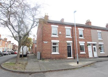 Thumbnail 3 bed terraced house to rent in Chelmsford Street, Darlington