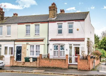Thumbnail 2 bedroom terraced house for sale in Heath Lane, Dartford