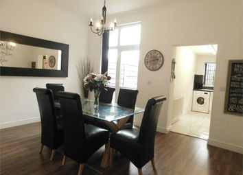 Thumbnail 3 bed terraced house to rent in Ainsworth Road, Radcliffe, Manchester