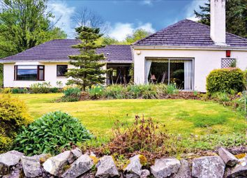 Thumbnail 4 bed detached bungalow for sale in Oak Orchard, Lanark, South Lanarkshire