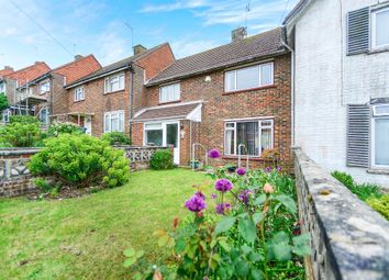 Thumbnail 2 bed terraced house for sale in Cowley Drive, Brighton