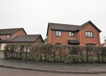 Thumbnail 4 bed property for sale in Nolan Close, Blunsdon, Swindon