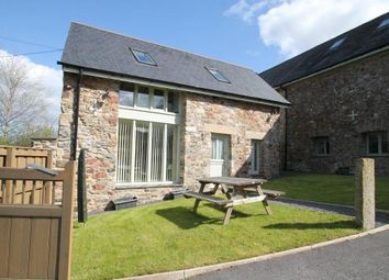 Thumbnail 2 bed barn conversion to rent in Modbury, Ivybridge