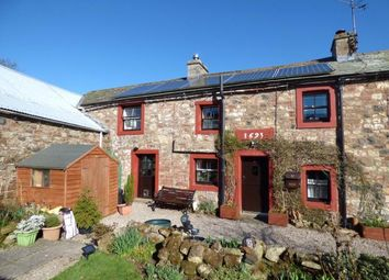 Thumbnail 2 bed end terrace house for sale in Close House Cottages, Knock, Appleby-In-Westmorland