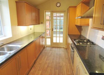 Thumbnail 3 bed property to rent in Guest Road, Bishopstoke, Eastleigh