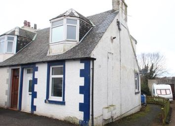 Thumbnail 1 bed flat for sale in Joppa, Coylton, South Ayrshire, Scotland