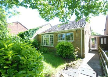Thumbnail 2 bed semi-detached bungalow to rent in Salters Court, Gosforth, Newcastle Upon Tyne