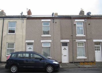 Thumbnail 1 bed property to rent in Ridsdale Street, Darlington
