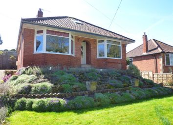 Thumbnail 2 bed detached house for sale in Laverton Road, Westbury