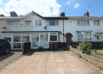 3 bed terraced house for sale in Kemsley Road, Kings Heath, Birmingham B14