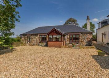 Thumbnail 4 bed detached bungalow for sale in Gatehead Farm, Kilmarnock