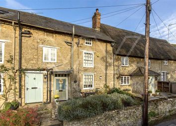 Thumbnail 3 bed cottage for sale in The Hill, Souldern, Oxfordshire