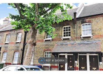 Thumbnail 1 bed flat to rent in Wooler Street, London