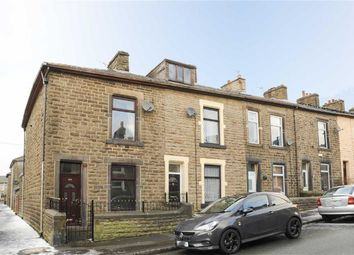 Thumbnail 2 bed end terrace house for sale in Wells Street, Haslingden, Rossendale