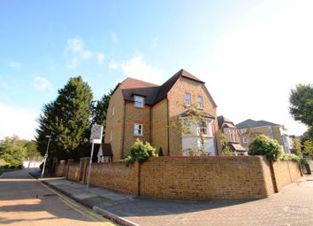 Thumbnail 2 bed flat to rent in Church Court, Dolphin Close, Surbiton