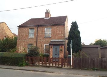 Thumbnail 3 bed semi-detached house for sale in Windmill Road, Flitwick, Bedford, Bedfordshire
