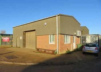 Thumbnail Light industrial for sale in Unit 16, Whitehouse Industrial Estate, Main Road, Earls Barton, Northamptonshire