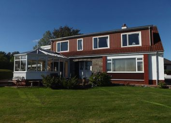 Thumbnail 6 bed detached house for sale in Budhmor Place, Portree