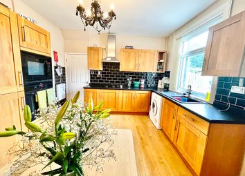 Thumbnail 3 bed terraced house for sale in Bakery Houses, New Road, Talywain, Pontypool