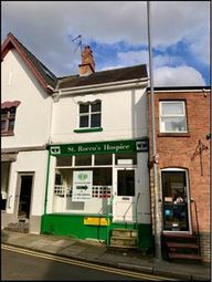 Thumbnail Retail premises for sale in 22, The Cross, Lymm, Cheshire