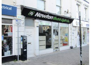 Thumbnail Retail premises to let in 101 Queen Street, Newton Abbot