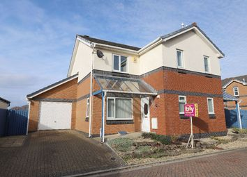 3 bed semi-detached house for sale in Old Penny Gardens, Morecambe LA4