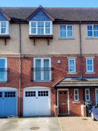 Thumbnail 3 bed terraced house for sale in Hudson Way, Radcliffe-On-Trent, Nottingham
