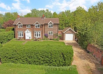 Thumbnail 4 bedroom detached house for sale in Winter Hill Road, Pinkneys Green