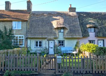 Thumbnail 3 bed cottage for sale in Caxton End, Bourn, Cambridge