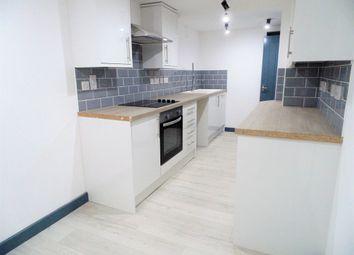Thumbnail 2 bed flat for sale in Finedon Road, Irthlingborough, Wellingborough