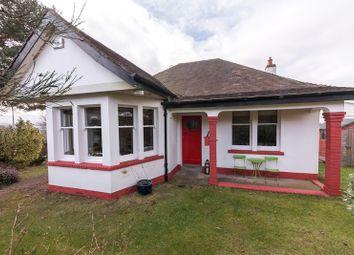 Thumbnail 2 bed bungalow for sale in Kaimes Road, Edinburgh