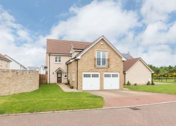 Thumbnail 5 bed detached house for sale in 56 James Young Road, Bathgate, West Lothian