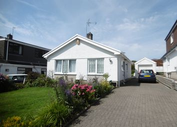 Thumbnail 2 bedroom detached house for sale in Pen Yr Alltwen Park, Rhos, Pontardawe.