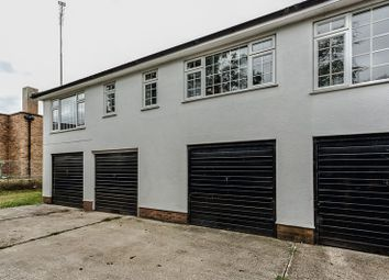 Thumbnail 1 bed flat for sale in Northwold, Ely