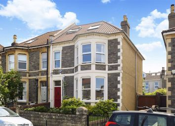 Thumbnail 6 bedroom semi-detached house for sale in Chesterfield Road, St. Andrews, Bristol