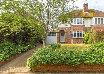 3 bed semi-detached house for sale in Croydon Road, Westerham TN16