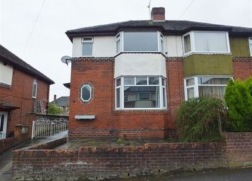 Thumbnail 3 bedroom semi-detached house for sale in Masefield Road, Sheffield