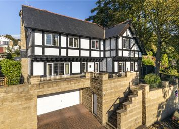 Thumbnail 4 bed detached house for sale in Silson Lane, Baildon, Shipley, West Yorkshire