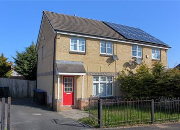 Thumbnail 3 bed semi-detached house for sale in Askham Close, Middlesbrough